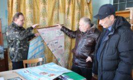 В Белгороде-Днестровском проходит смотр кабинетов по защите Отечества