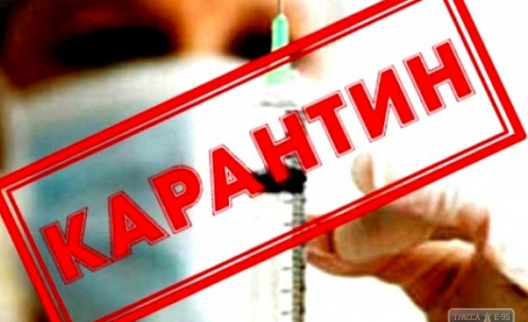 В Тарутинском районе усилят карантин: закрывают поликлинику и терапию