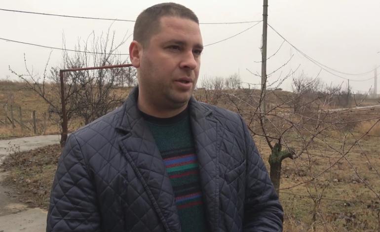 На водоканале в Белгороде-Днестровском идёт монтаж нового насосного оборудования