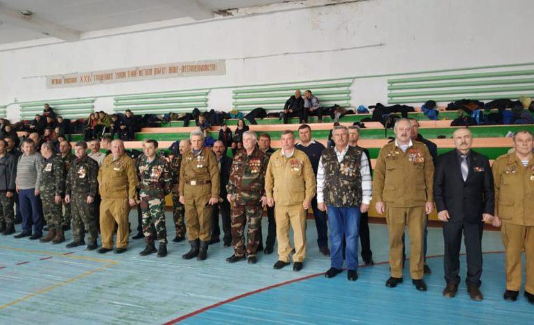В Белгород-Днестровском районе проходят мероприятия, посвящённые мужеству, подвигу, братству