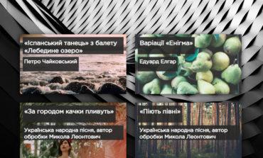 В Украине запустили бесплатный сайт с классической музыкой