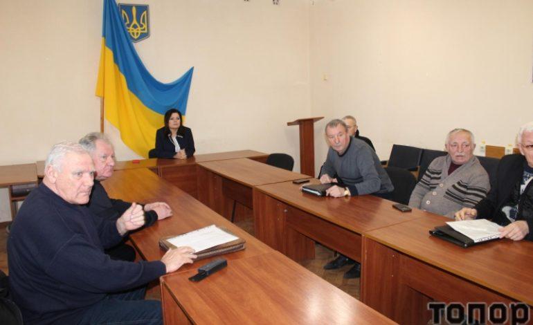 В Белгороде-Днестровском прошла встреча руководства города с предпринимателями