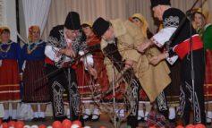 Болгары Одессы чествовали святого Трифона Зарезана, покровителя виноградарей (фото)