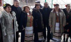 Болгары Килийщины чествовали покровителя виноградарей святого Трифона