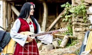 «Золотой голос Бессарабии» Лилия Сёмкова: «Бессарабия – это источник моего творчества, а Болгария – моё будущее»