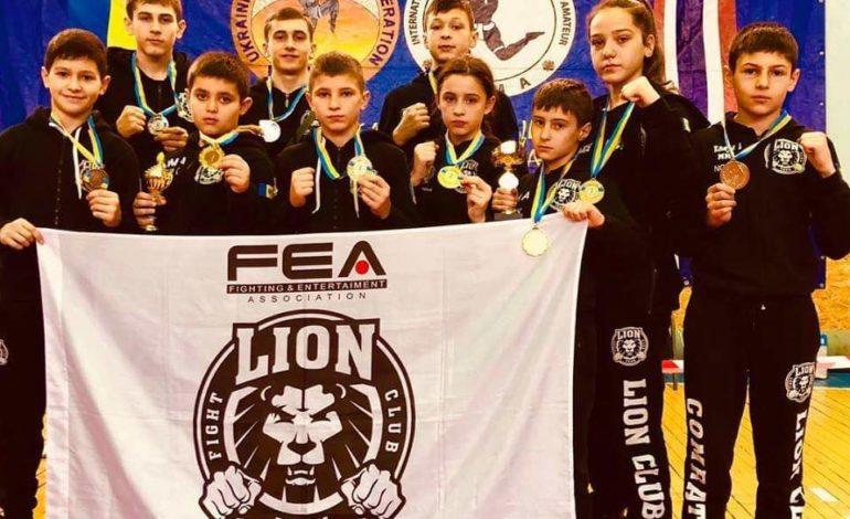 Чемпионат по тайскому боксу в Одессе: соревнования собрали около 300 спортсменов