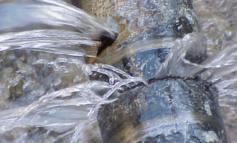 В Арцизе участились прорывы водопроводной магистрали
