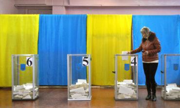 Тарутинский район: президент Петр Порошенко не набрал и 5% голосов