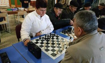 В Кубее отметили юбилей шахматного клуба