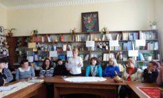 В Виноградовке звучали стихи на языках Бессарабии
