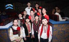 Юные артисты из Криничного завоевали гран-при международного фестиваля
