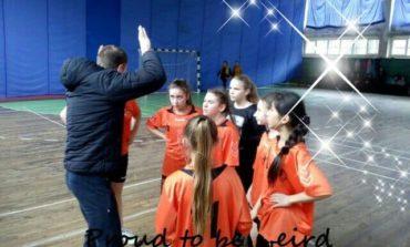 Дети Шабовской ОТГ Белгород-Днестровского района стали в области лучшими гандболистами