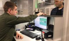 Гражданин Турции пытался попасть в Украину по поддельному паспорту