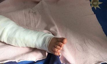 Младенцу из Шабо на лечение собрали более миллиона гривен