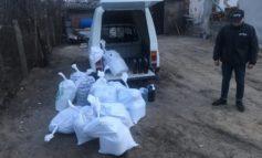 Фальсификация по-крупному: в Одесской области изъяли поддельный алкоголь на полмиллиона