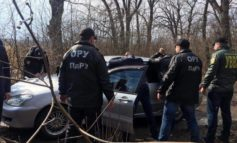 В Одесской области контрабандисты пытались подкупить пограничника