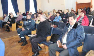 В Белгороде-Днестровском подвели итоги в сфере гражданской защиты