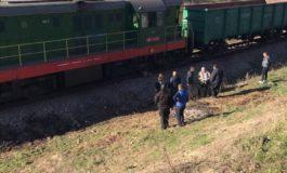 В Измаиле под поездом погибла женщина
