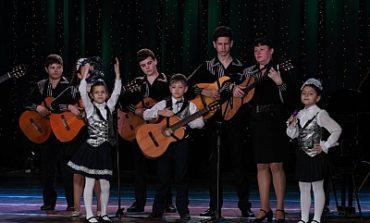 Гитаристы из Шабо стали лучшими на международном фестивале