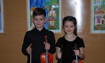 Юные музыканты из Белгорода-Днестровского заняли призовые места на областном конкурсе