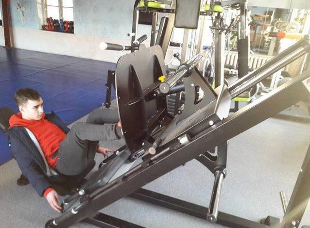 Спортивная молодежь Арциза получила очередной стимул для тренировок