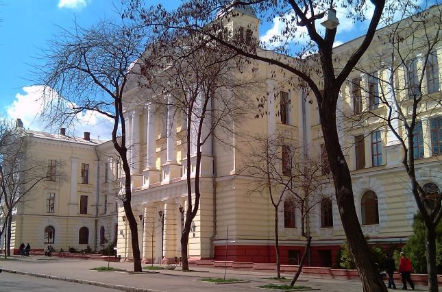 Одесский медицинский университет проверит правительственная комиссия
