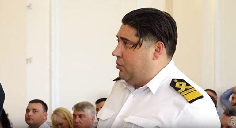 Суд освободил директора Ренийского порта от уголовной ответственности за невыплату зарплаты