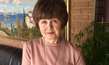 На аватарке Google в Instagram работа украинской пенсионерки