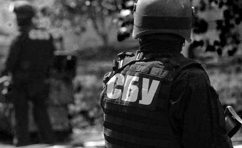 В Болграде задержали криминального авторитета