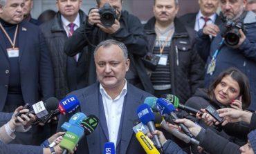 В Молдове могут пройти повторные выборы в парламент