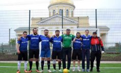 В Болграде определили обладателя кубка района по футзалу