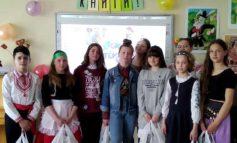 Школьник из Криничного в числе лучших читателей Одесчины