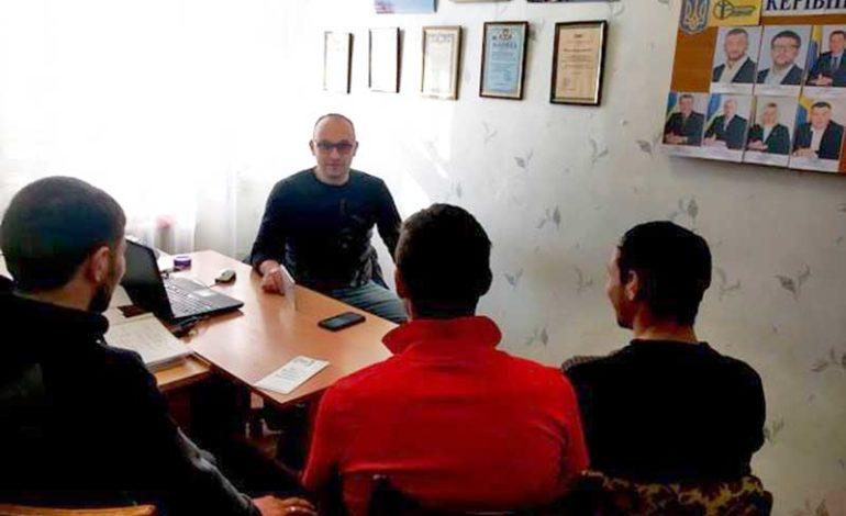 В Болграде предлагают получать бесплатную правовую помощь