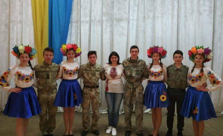 В Тарутинском районе состоялась зональная патриотическая игра «Джура»