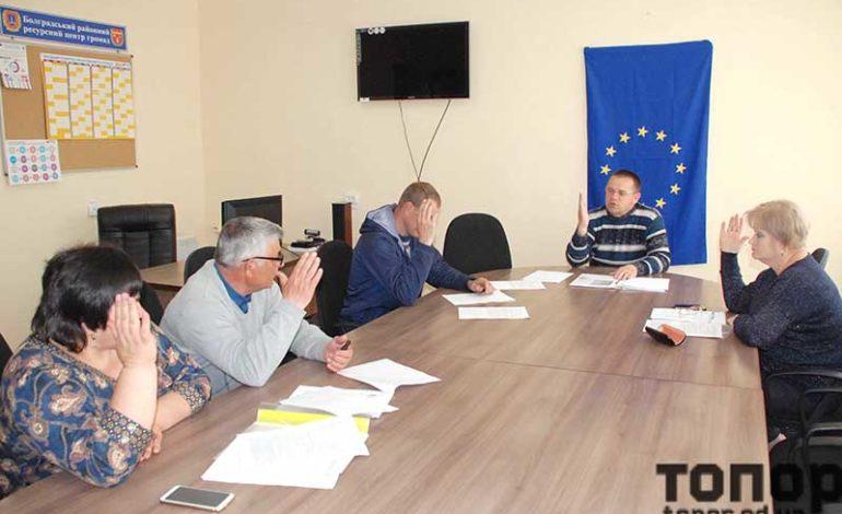 В Болграде прошел конкурс на должность главврача Центра первичной медицины