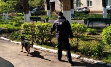 В Одессе на предмет взрывчатки проверяют медицинский центр