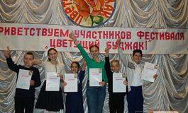 Юные музыканты Мологовской ОТГ достойно выступили на фестивале