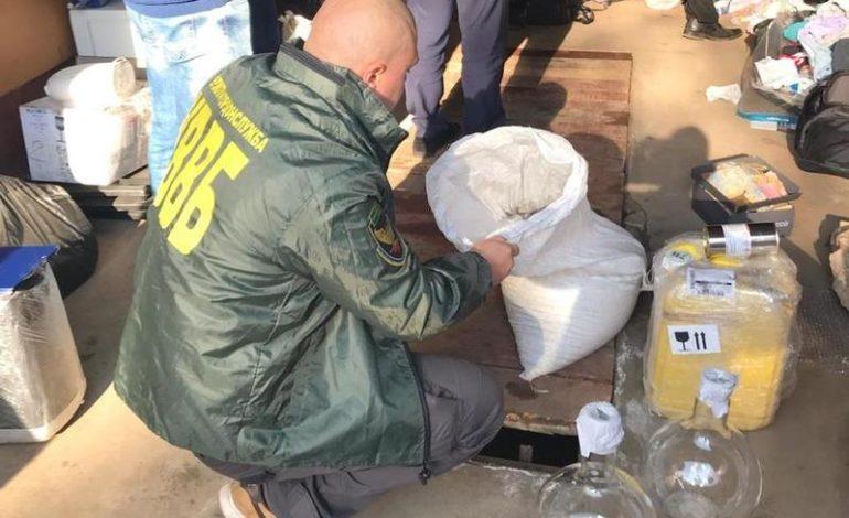 В Одесской области после смерти пограничника прикрыли канал поставки наркотиков