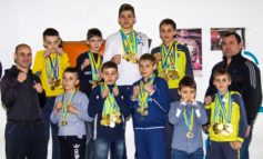 Юные ренийские боксёры вошли в состав областной и национальной сборных команд