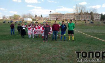Кубок болгарских сёл по футболу: в Тарутинском районе определился победитель