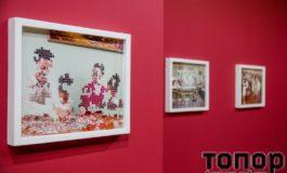 Знак вопроса: заметки с открытия выставки «Суета» в рамках одесского фотофестиваля