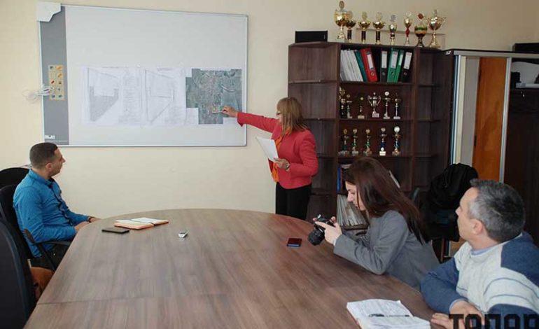 В Болграде обсудили строительство электростанции в селе Каракурт