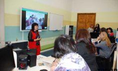 В Болграде дали урок на расстоянии