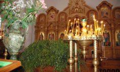Вербное воскресенье в Болграде (фоторепортаж)