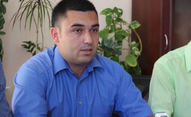 В Белгороде-Днестровском избрали нового секретаря горсовета