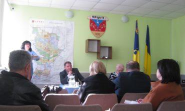 Арциз: у депутатов города личное пока преобладает над общественным