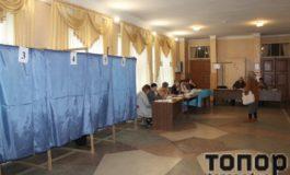 В Арцизе выборы проходят в спокойном режиме