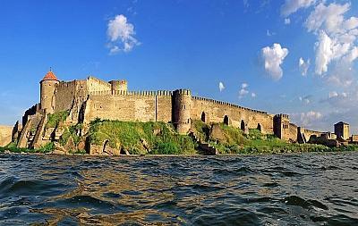 Аккерманскую крепость включили в список ЮНЕСКО