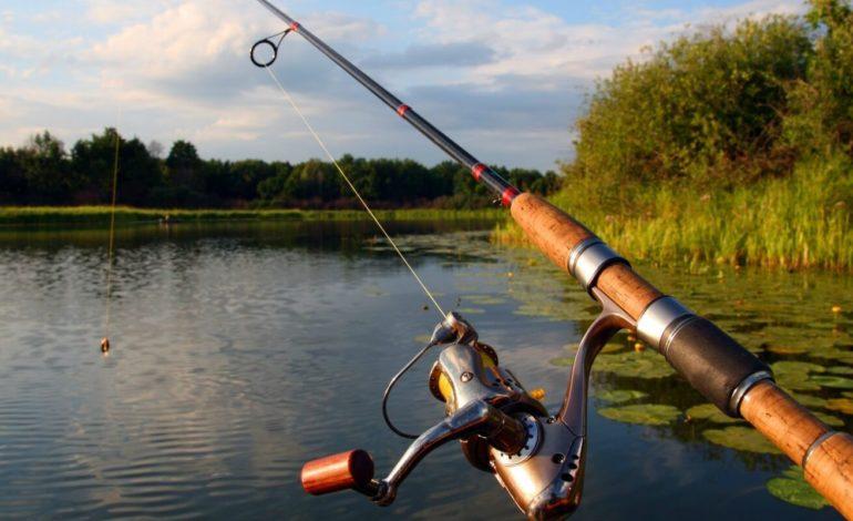 Рыбалку на Тарутинском пруду перенесли на следующий год