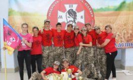 Право представлять Арцизский район на областном этапе военно-патриотической игры «Сокол» («Джура») получила команда из городской школы №5